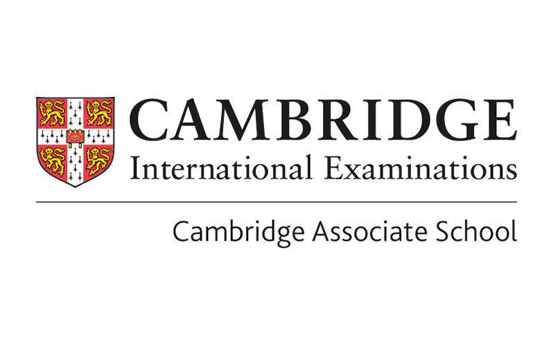 Cambridgekurser på SG