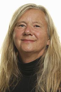 Charlotte Nymand Svendsen