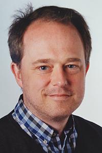 Jeppe Struve Larsen
