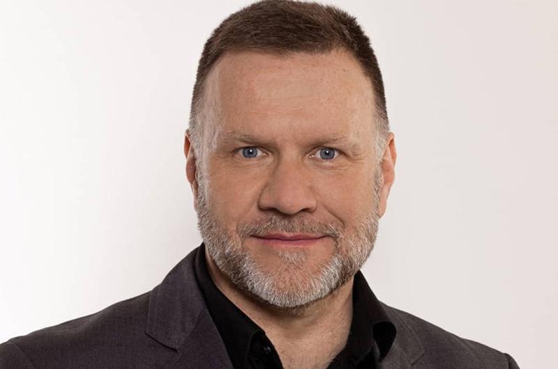 Niels Bjerre-Poulsen til SG