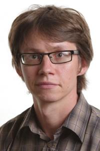 Christoffer Bartholin