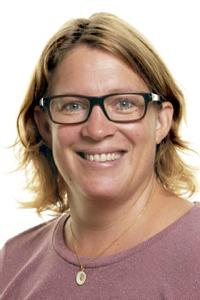 Heidi Rosendal