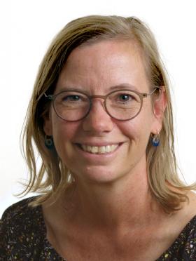 Linda Søndergaard Pedersen