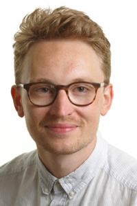 Magnus Hedegaard Grimar