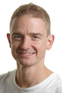 Mikkel Teglgaard