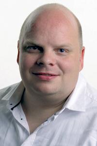 Tobias Pedersen